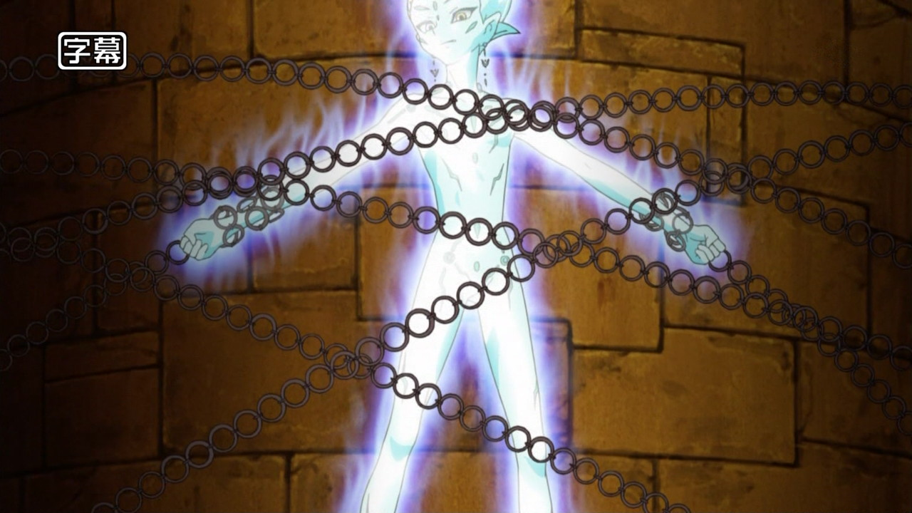 Capitulos en linea - Yu-Gi-Oh! ZEXAL cap.48 (RAW)