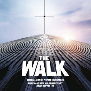 The Walk Soundtrack by Alan Silvestri