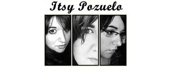 Itsy Pozuelo