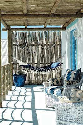 Hamacas, el complemento perfecto para el verano