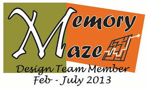 Memory Maze Design Team