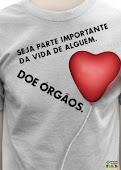 DOE ORGÃOS!