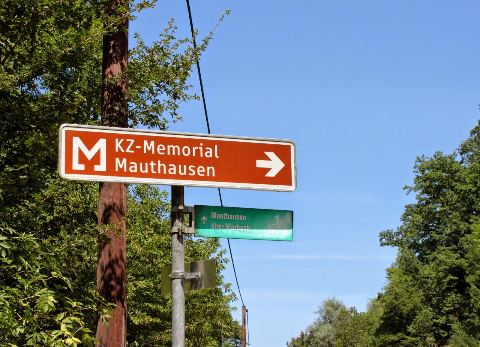 Mauthausen Memorial