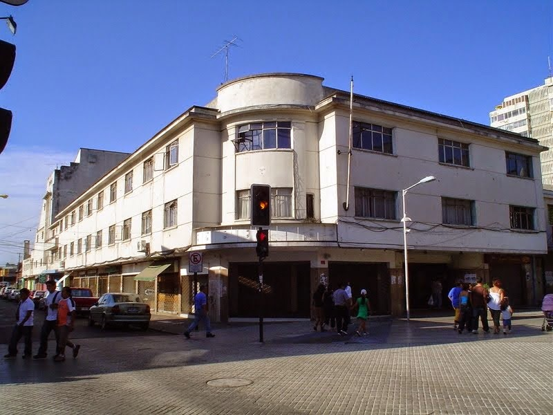 Cine en Rancagua