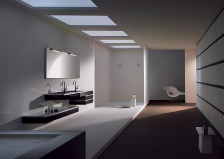 Bathroom Layout on 13 Luxury Bathroom Designs   Icreatived