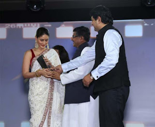 Actress Kareena Kapoor at the 'NDTV Indian of the Year' award function