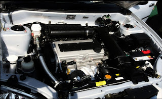 Mitsubishi Eclipse SE 2012