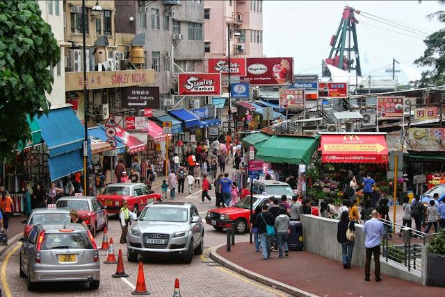 Kinh nghiệm du lịch Hồng Kong và địa điểm du lịch thú vị nhất tại Hông Kông 9