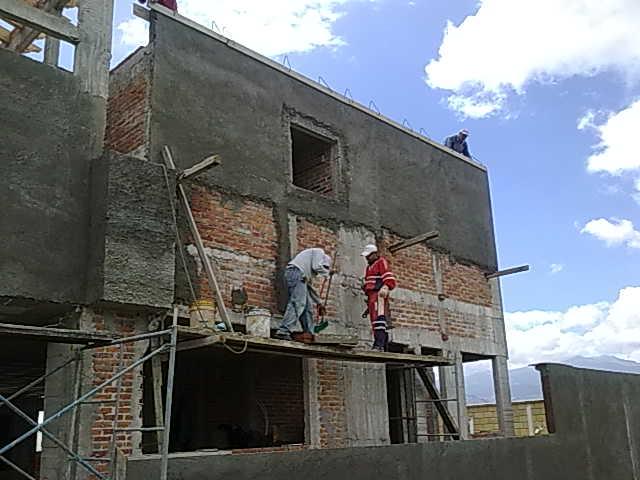 C mo ampliar tu casa quiroz h bitat y arquitectura - Herreria ark ...