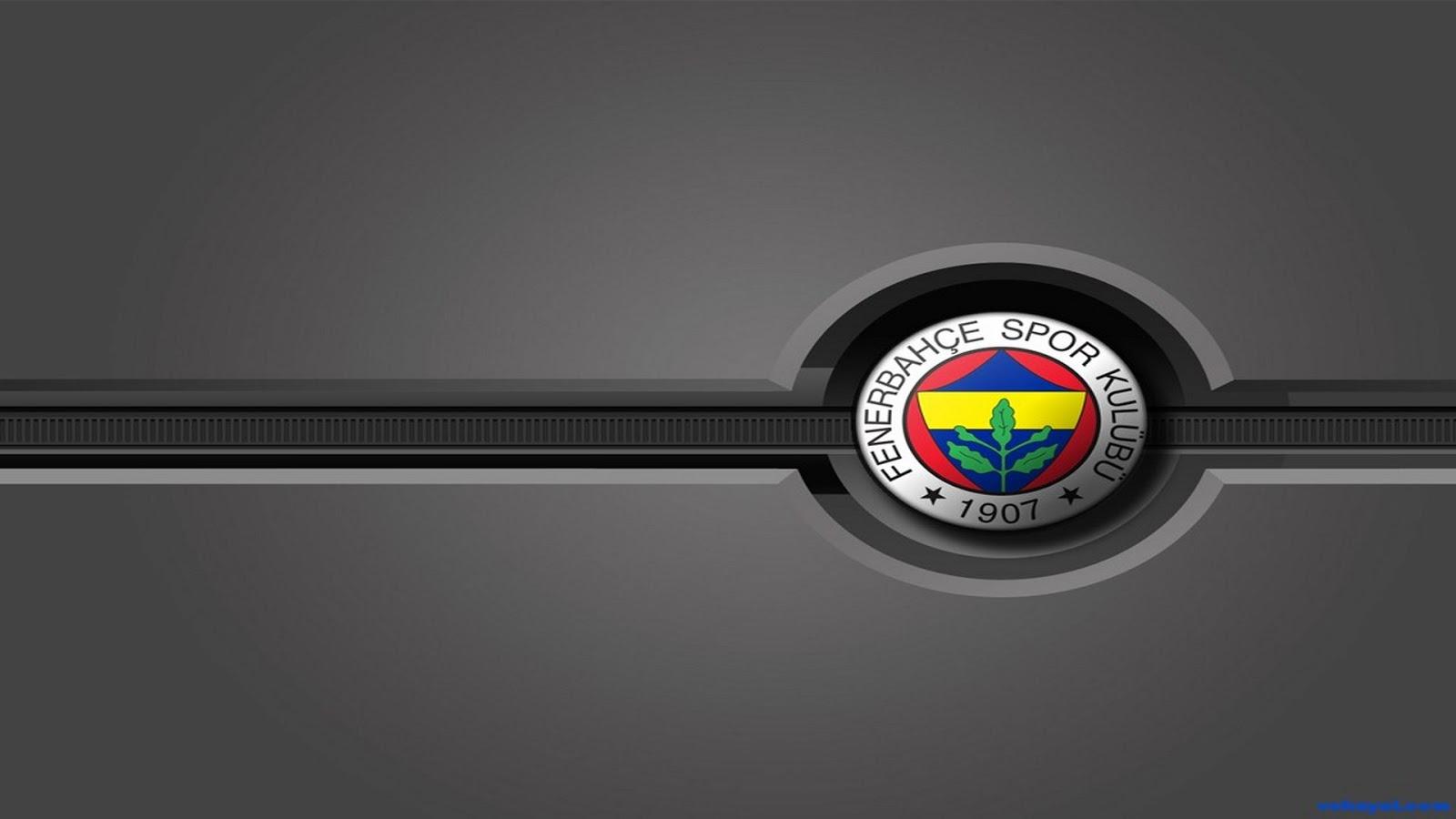 Fenerbahçe HD Resimleri