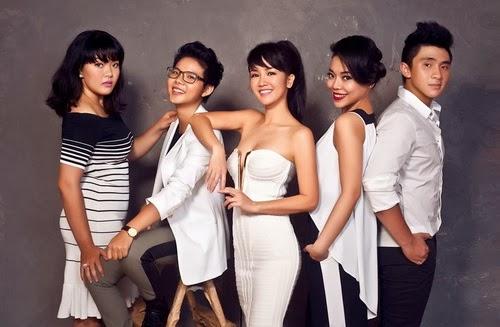 Hà Linh bị tố bỏ tiền mua vote The Voice - 4