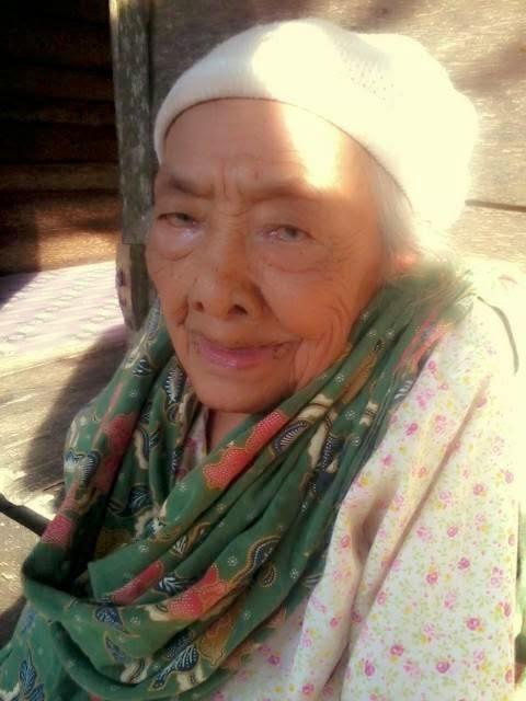 Zulkifli Hazmar Selamat Jalan Nenek Kami Tercinta