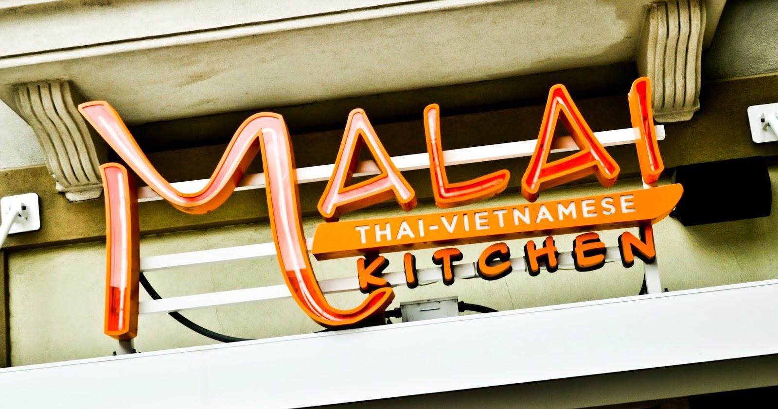 Malai Kitchen A Thai Vietnamese Brewpub