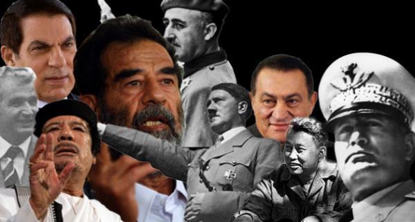 Diktatörler
