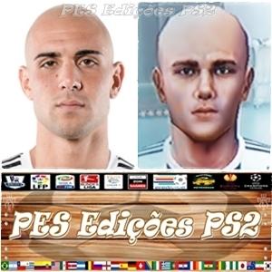 Simone Zaza (Juventus) ex Sassuolo e Itália PES PS2