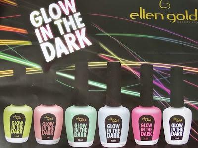 Beauty Fair 2013 - Ellen Gold