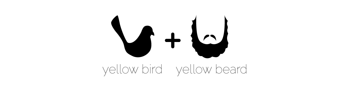 Yellow Bird, Yellow Beard