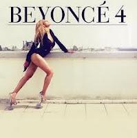 Beyonce Still Tops Billboard Album