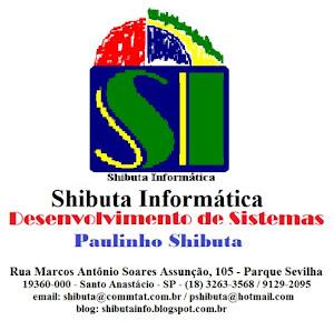 Shibuta Informática
