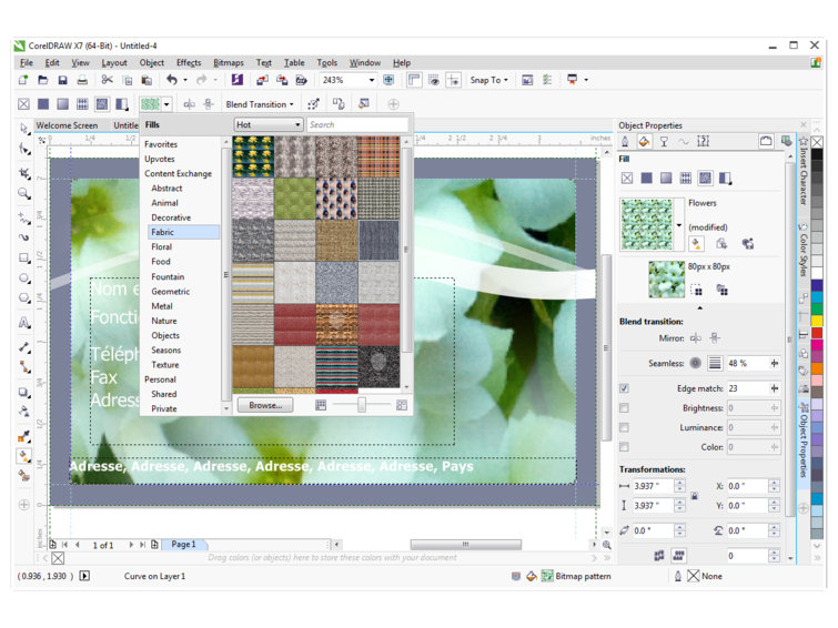 Download Software Corel Draw X7 Gratis