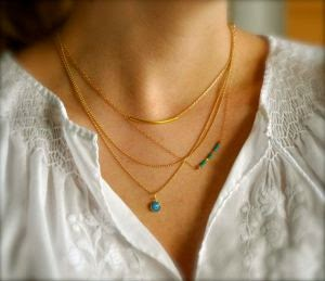 bijoux fantaisie tendance pas cher