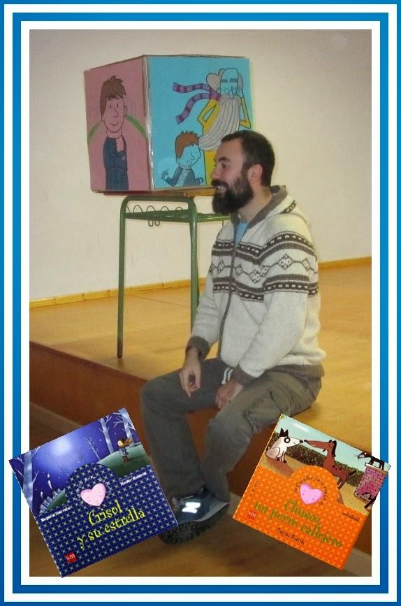 http://bibliotecadochouzo.blogspot.com.es/2015/01/cuentacuentos-con-iago.html