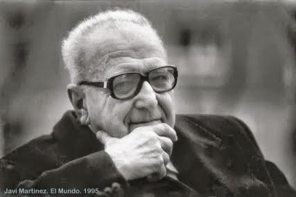 Roger Garaudy en 1995