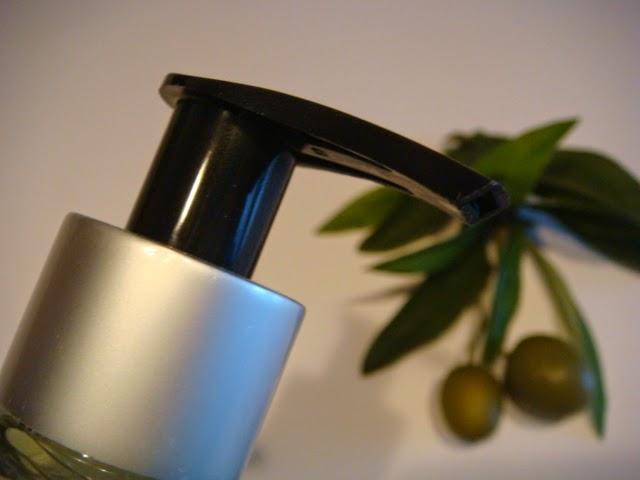 Agua de Oliva Tonificante de La Chinataa