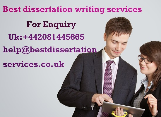 Dissertation Consulting Service Law