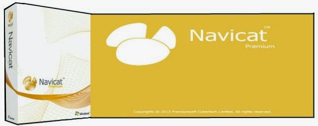 Navicat Premium Enterprise v9.1.8