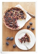 Plum Tarte