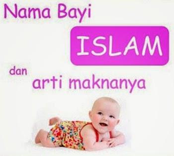 Arti Nama Bayi Anak Perempuan Islami Modern