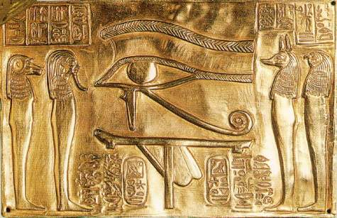 Ancient Egyptian Magic ~ Ancient Egypt Facts