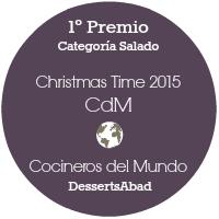 1º Premio Categoría Salado