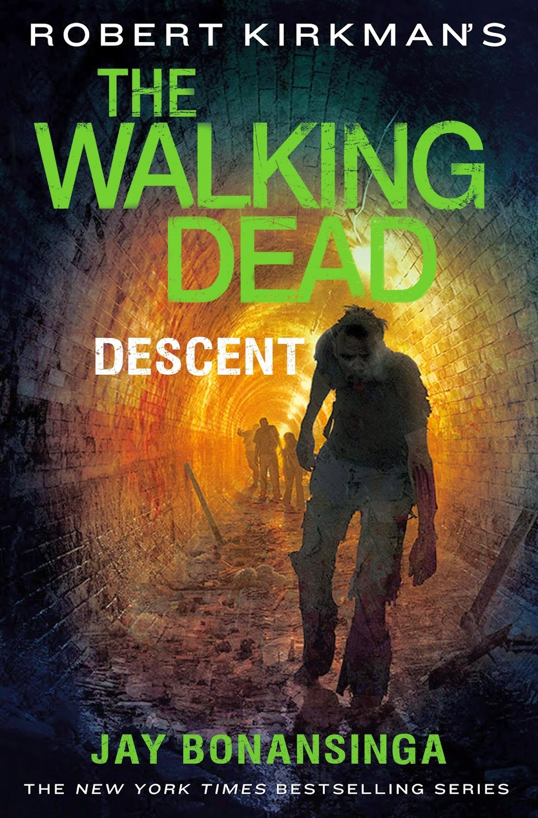 The Walking Dead Descent