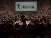Champion for Children Concert 2011