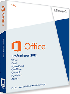 TEU Microsoft Office 2013 VL, x32/x64, Esp. by Dimitry
