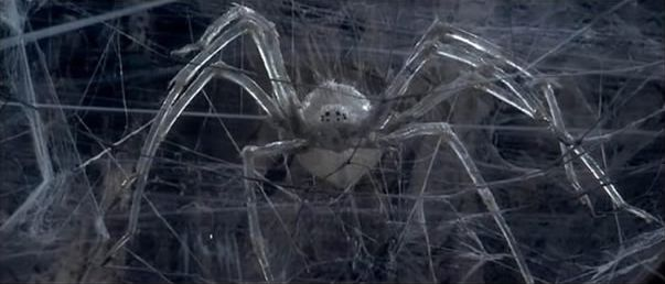 Image result for thief of bagdad spider