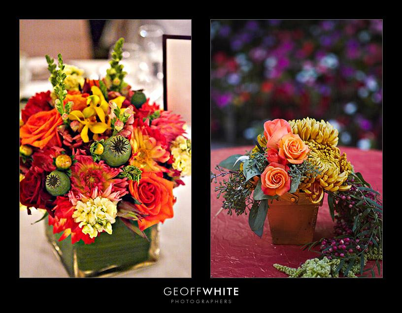 Autumn wedding centerpieces autumn weddings pics for Autumn flower decoration