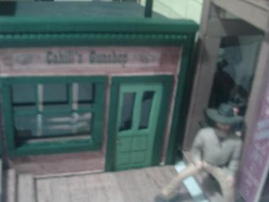 Cahill's Gun Shop ~