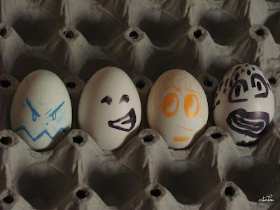 Ovos humorados