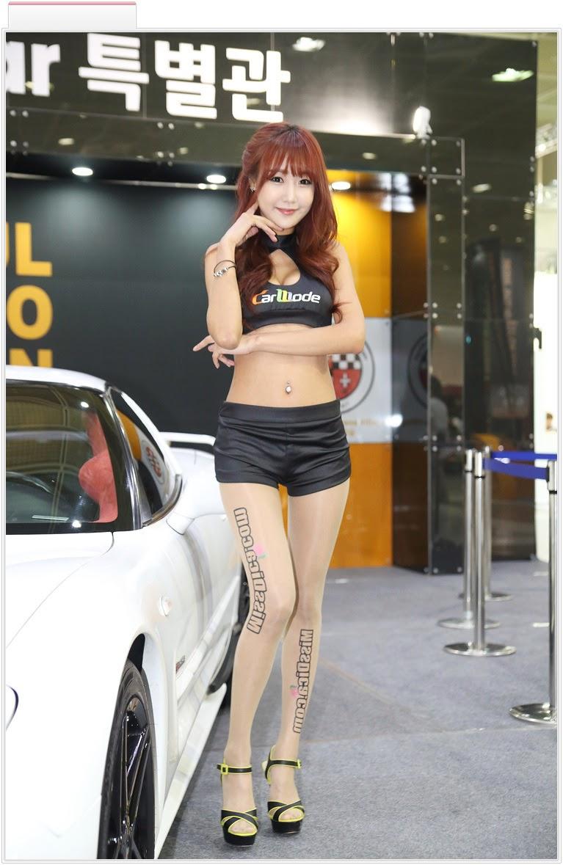 5 Jo In Young - Seoul Auto Salon 2014 - very cute asian girl-girlcute4u.blogspot.com