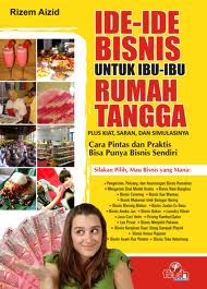 Bisnis Ibu Rumah Tangga Tahun 2014