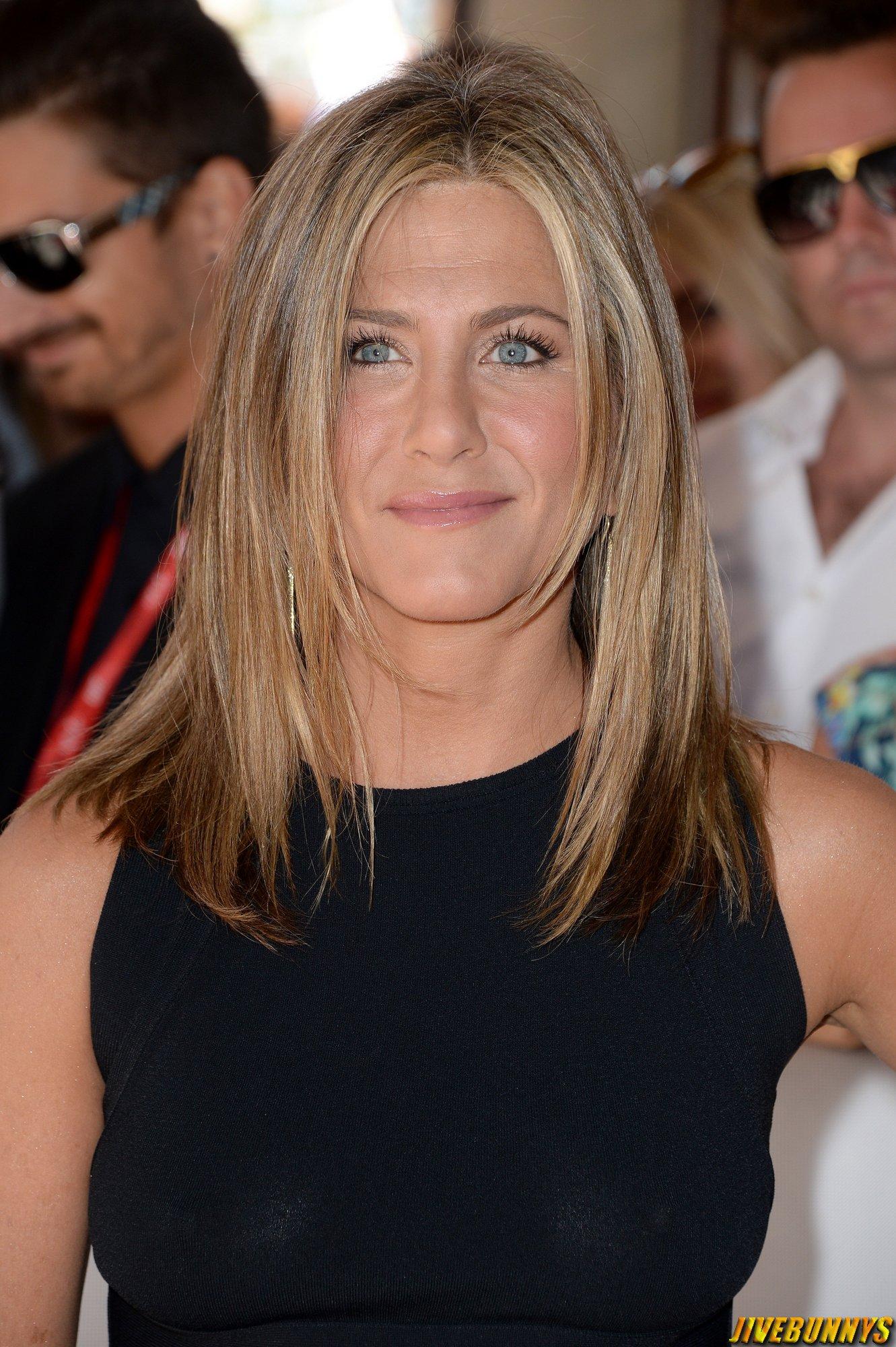 Jennifer Aniston nude celebrity pictures - Celeb Nudes Photos