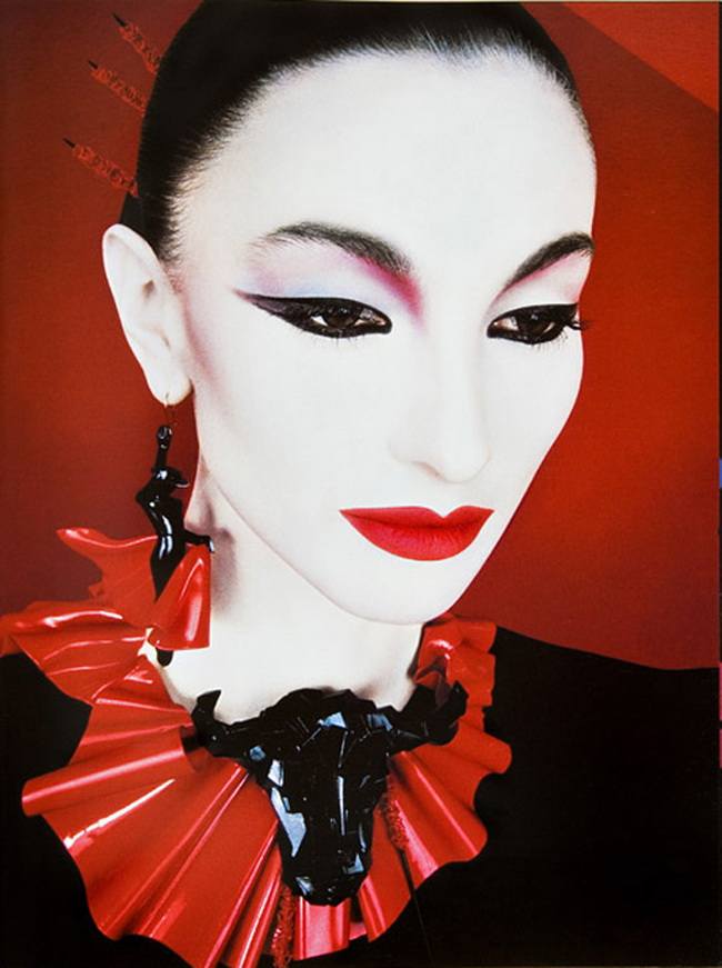 Serge Lutens 1942 | French Fashion and Parfume designer