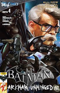 Comics Batman Arkham City Unhinged (Actualizando) BatmanAA_4_TheGroup_001