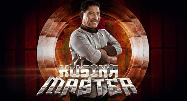 Chef Boy Logro: Kusina Master is a 15-minute cooking show that features a step-by-step cooking guide and unfold excellent kitchen skills and unravel secrets to make cooking and food preparation...