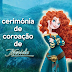 Brave - Indomável | Merida é a nova Princesa Disney