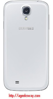 Samsung Galaxy S4 Features : Sound and Shot