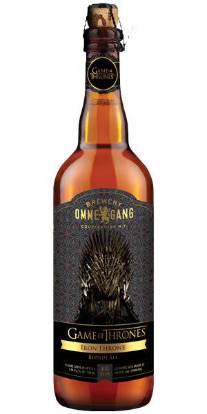 cerveza clara Juego de Tronos - Juego de Tronos en los siete reinos